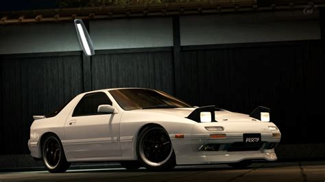 mazda convertible 90s 3dtuning of mazda savanna rx 7 coupe 1990 3dtuning com