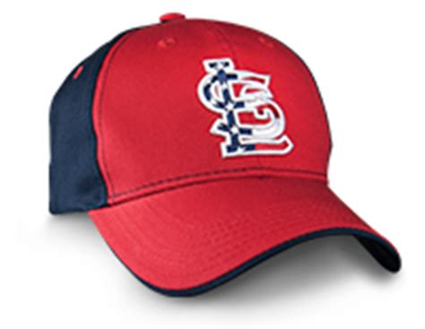 Cardinals Hat Giveaway - september 6 2015 st louis cardinals vs pittsburgh pirates adult hat