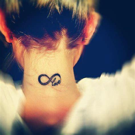 signo infinito y frase love tatuajes para mujeres signo infinito frase love tatuajes para mujeres