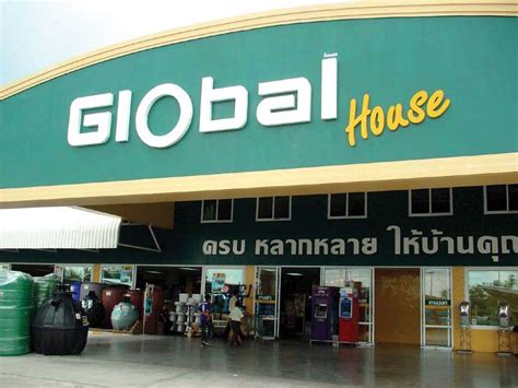 global house siam global plans more outlets push into se asia to spur