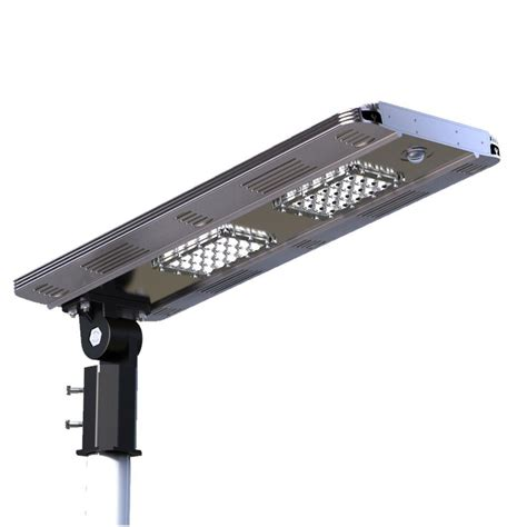 Eleding Solar Power Smart Led Street Light For Commercial Solar Powered Led Lighting