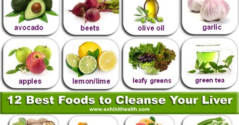 Way To Detox Your Liver by Daily Health Tips Free To Keep You Fit Healthy How