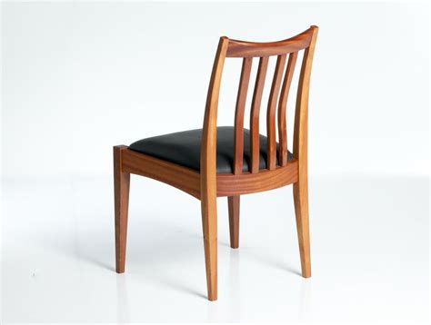 Back Of Chair by Back View Of Dining Room Chair Terra Firma Design