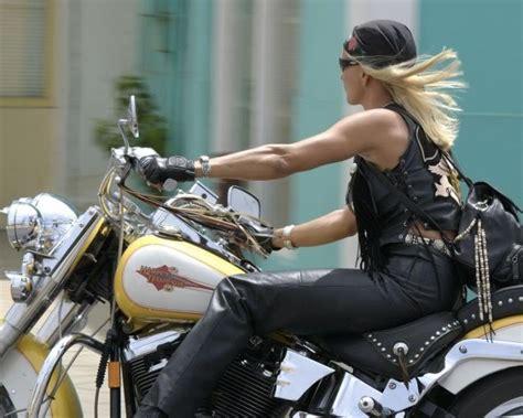 female motorcycle riding women bikers steel cowgirl s blog
