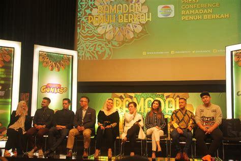 film frozen ramadhan broadcastmagz program ramadhan indosiar broadcastmagz