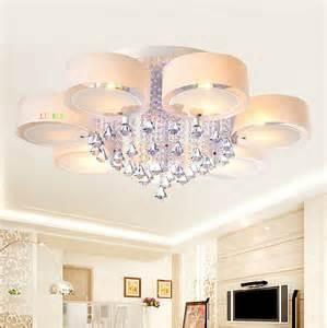 Bedroom Flush Mount Ceiling Light Aliexpress Buy New Arrival Flush Mount Ceiling Lights Modern Style Led Ceiling