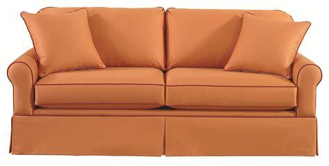 bassett custom sofa bassett custom upholstery loft 8000 62f customizable