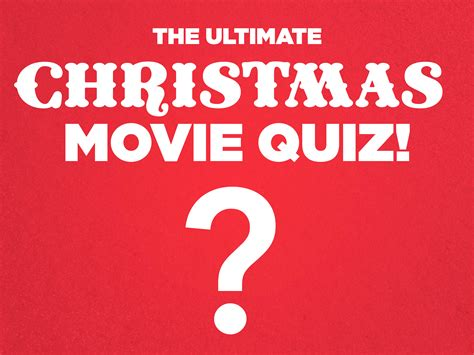 Film Quiz Powerpoint | free christmas trivia powerpoint game youth ministry media