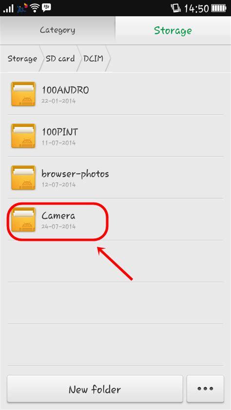 cara membuat link folder di html tips cara membuat folder baru di gallery tips trick