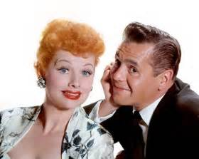 lucille and ricky ricardo i love lucy film genres the red list