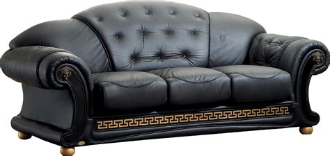 versace sofa set versace living room set black leather living room set