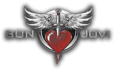 Bon Jovi Logo bonjovi the official site of bon jovi