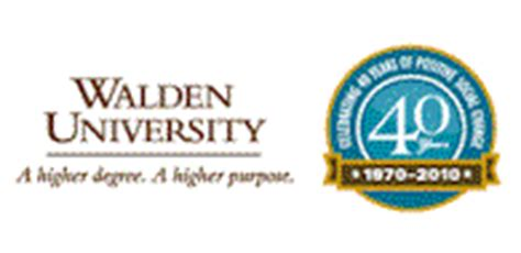 Walden Mba Project Management by Walden