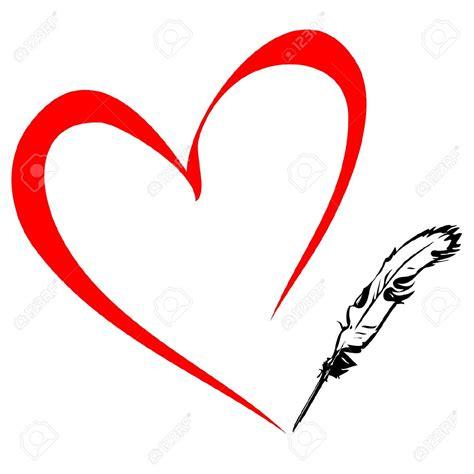 clipart cuore le parole cuore o dell anima osservazionequantica