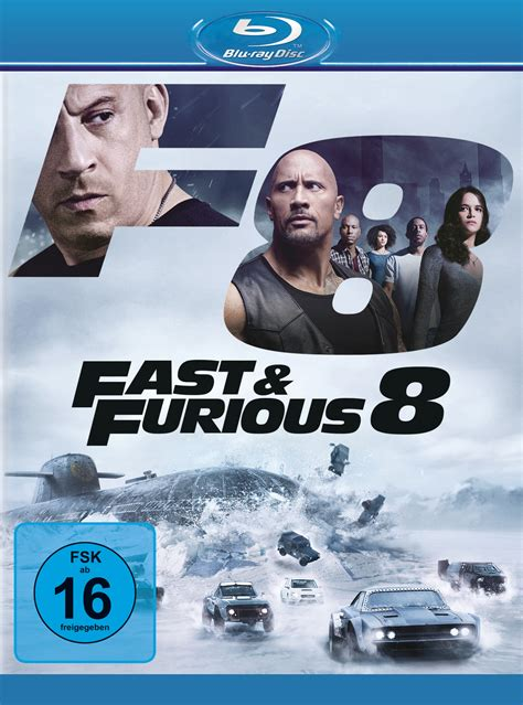 fast and furious 8 rating uhd blu ray kritik fast furious 8 4k review fate and
