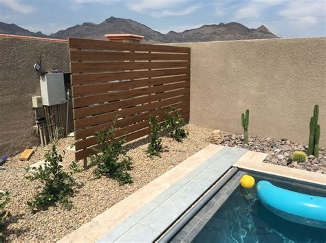 hide pool equipment landscaping ideas to hide pool equipment at home interior