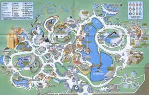 theme park brochures sea world orlando theme park brochures