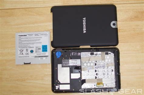 Hp Toshiba Tablet toshiba withdraws from windows rt market follows hp