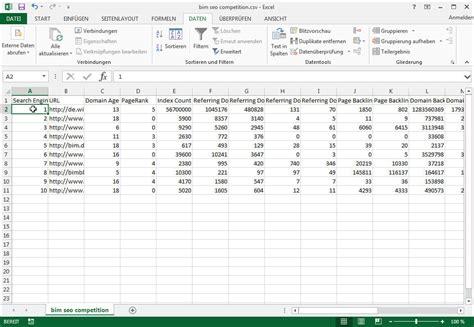 Csv Format In Xls Umwandeln | csv in excel richtig importieren so geht s blogs54