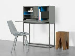Small Fold Out Desk Fold Out Desk In The Small Home Office 33 Photo Exles Fresh Design Pedia