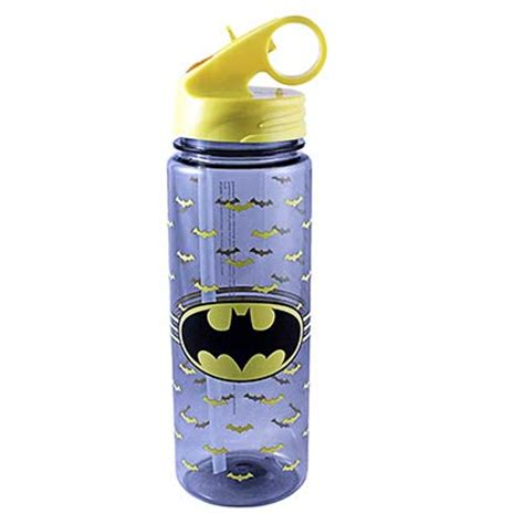 Drink Bottle Batman batman official merchandise gadgets tshirts costumes
