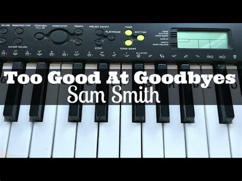 download mp3 free too good at goodbyes too good at goodbye piano latest mp3 songs online