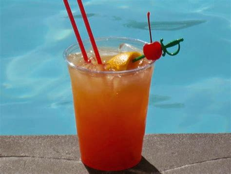 party in key west making key west s favorite drink the rum runner