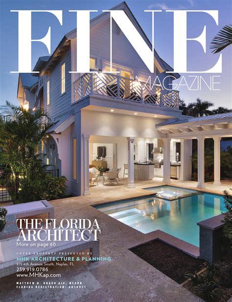 100 home design magazine naples naples illustrated