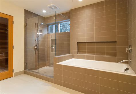 tiling a bathroom lessons in tile build blog