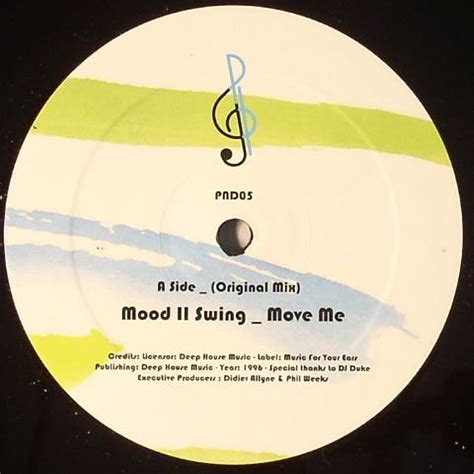 mood ii swing mood ii swing move on vinyl at juno records