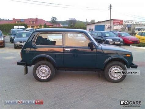 Lada Niva 1 7 Specs 2004 Lada Niva 1 7 I Godny Polecenia Car Photo And Specs