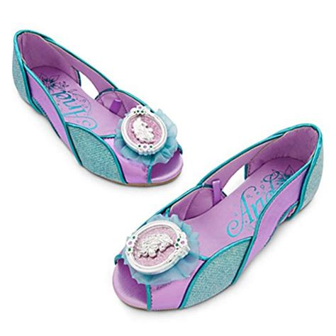 ariel shoes ariel mermaid and toys webnuggetz