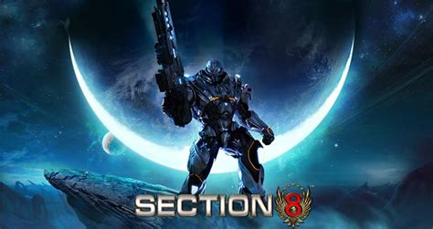 what is section 8 dedicated servers are coming to the 360 with section 8