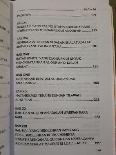 Kedahsyatan Fadhilah Al Quran buku kedahsyatan fadhilah al qur an toko muslim title