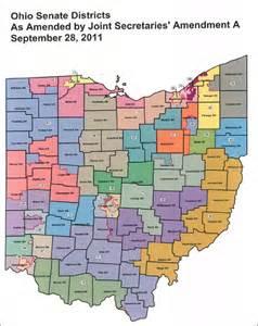 panel approves new ohio legislative maps toledo blade