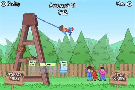 Pogo Swing 3 by Pogo Swing Erst
