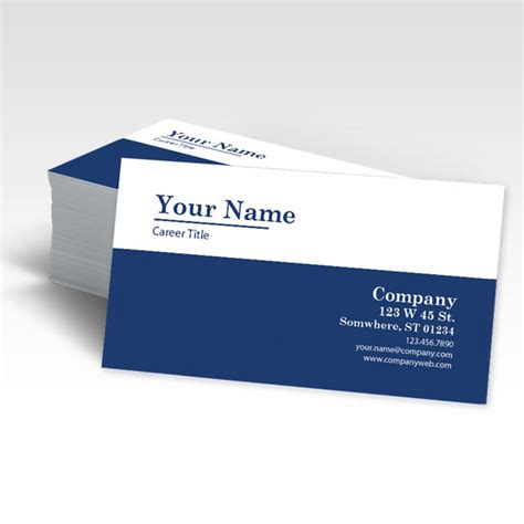 business cards fl special cheap price on classic business cards miami fl
