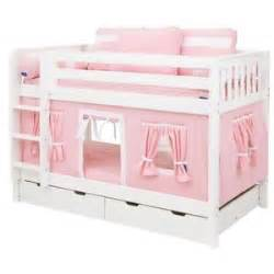 Girls Twin Trundle Bed Shot Twin Over Twin Tent Bunk Bed Trundle Beds