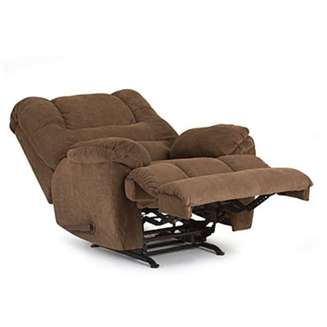 Big Lots Recliner by Simmons 174 Chion Mocha Rocker Recliner Big Lots