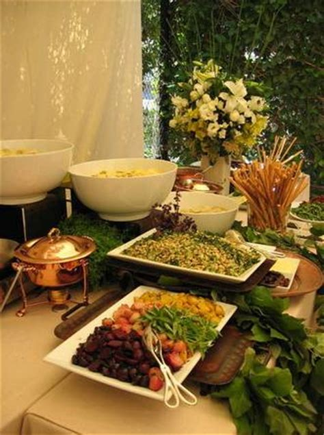 The Kitchen For Exploring Foods by No Dishes The Top 5 Catering Companies In Los