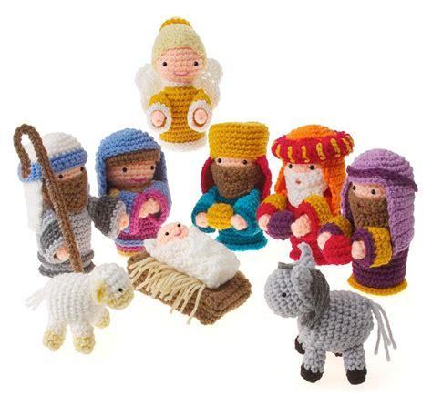 Amigurumi Nativity Pattern | amigurumi nativity by carolynchristmas craftsy