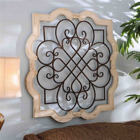 wood isabelline plaque blank white scroll design