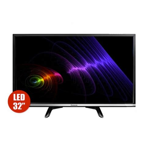 Tv Led Panasonic New tv 32 quot 80cm led panasonic 32ds600 hd alkosto