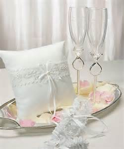 recommended wedding supplies and more