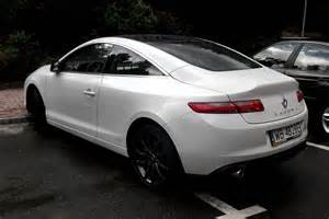 Renault Laguna 2012 2012 Renault Laguna Iii Coupe Pictures Information And