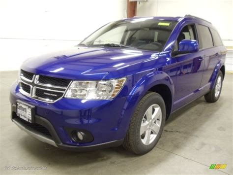 blue dodge journey 2012 blue pearl dodge journey sxt 57969983 gtcarlot
