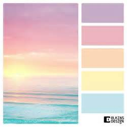 pastel paint colors best 25 pastel color palettes ideas on pastel