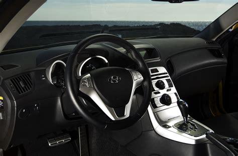 hyundai genesis coupe interior img 71 it s your auto