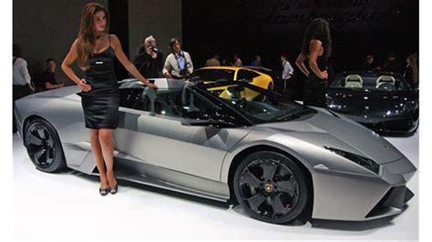 Lamborghini Reventon Cost Lamborghini Museum