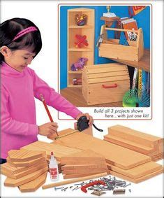build   woodworking kit  woodworking